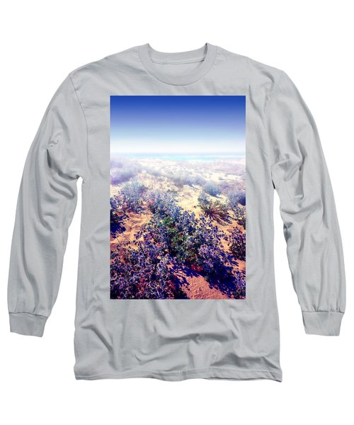 Sun And Wind Long Sleeve T-Shirt