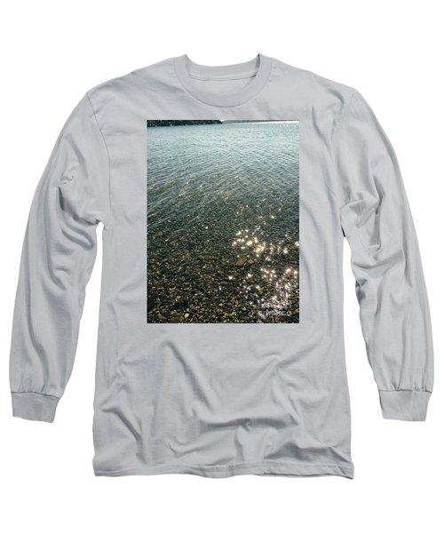 Sun Dances Long Sleeve T-Shirt