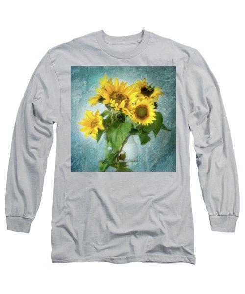 Sun Inside Long Sleeve T-Shirt