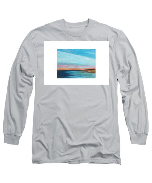 Sun Sliver Long Sleeve T-Shirt