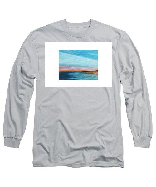 Sun Sliver Long Sleeve T-Shirt