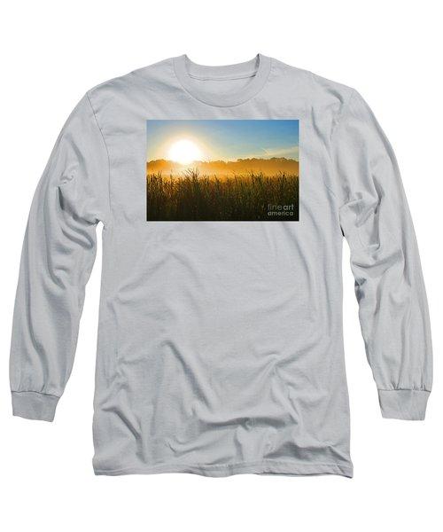 Sun Up Long Sleeve T-Shirt