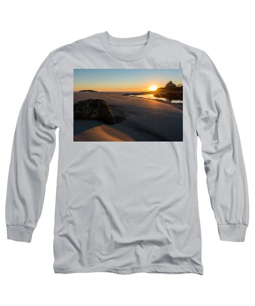 Sun Up Good Harbor Long Sleeve T-Shirt