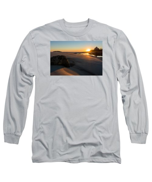 Sun Up Good Harbor Long Sleeve T-Shirt