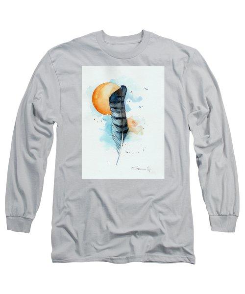 Sunfeather Long Sleeve T-Shirt