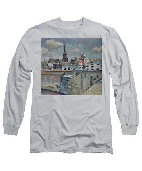 Sunny Wyck Maastricht Long Sleeve T-Shirt