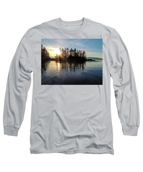Sunstar Announcing Dusk Long Sleeve T-Shirt
