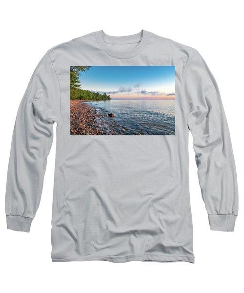 Superior Morning Long Sleeve T-Shirt