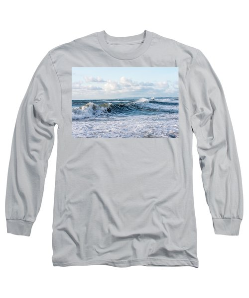Surf And Sky Long Sleeve T-Shirt