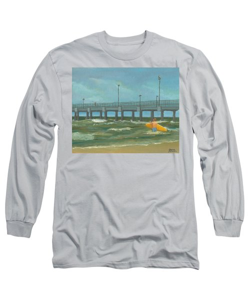 Surf Bound Long Sleeve T-Shirt