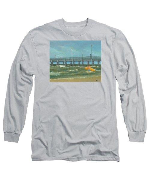 Surf Bound Long Sleeve T-Shirt