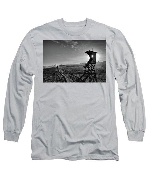 Surfer Long Sleeve T-Shirt