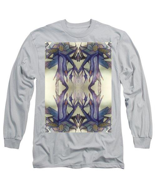 Vortex Of Emotions Long Sleeve T-Shirt