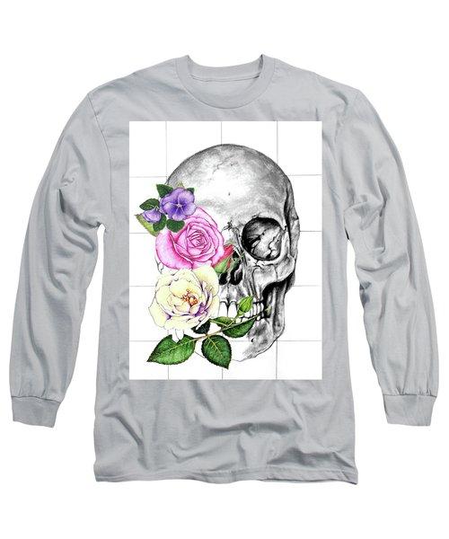 Symbol Of Change Long Sleeve T-Shirt