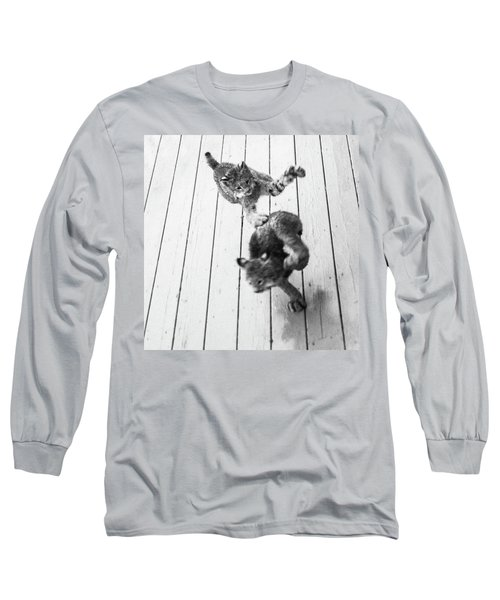 Tag Youre It Long Sleeve T-Shirt