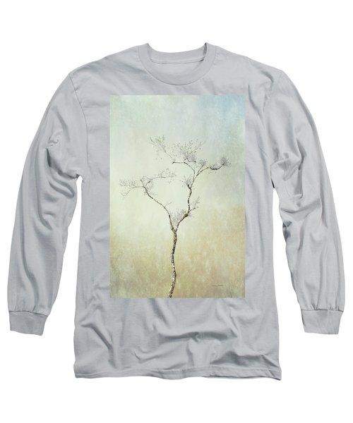 Tall Tree Long Sleeve T-Shirt