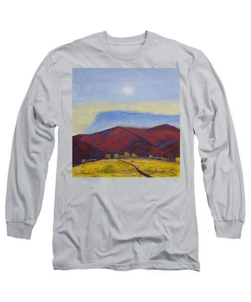 Taos Dream Long Sleeve T-Shirt