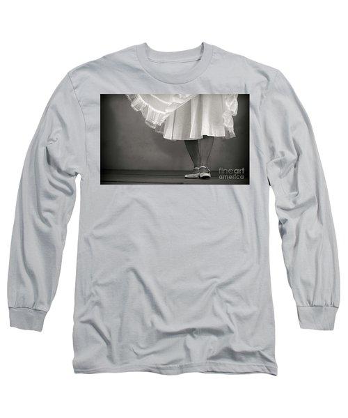 Tap Of Veracruz Long Sleeve T-Shirt