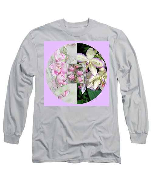 Tapestry Paintings  Long Sleeve T-Shirt