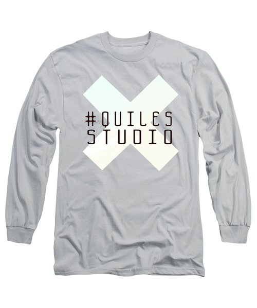 Team Quiles Long Sleeve T-Shirt