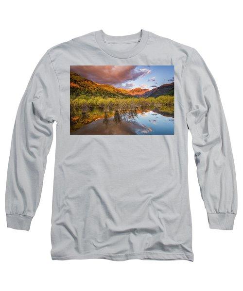 Telluride Valley Floor 2 Long Sleeve T-Shirt