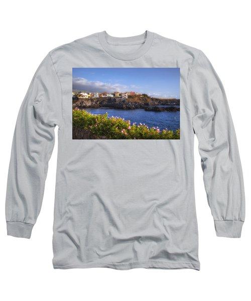 Tenerife - Alcala Long Sleeve T-Shirt