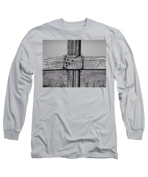 Terlingua Long Sleeve T-Shirt