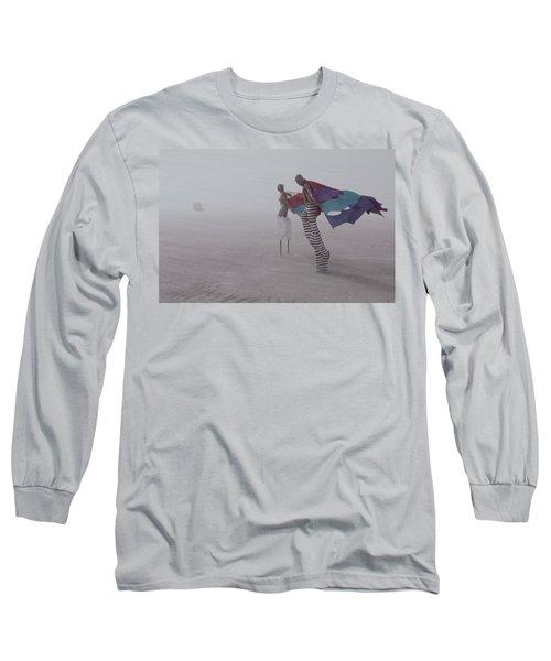 That Planet Long Sleeve T-Shirt