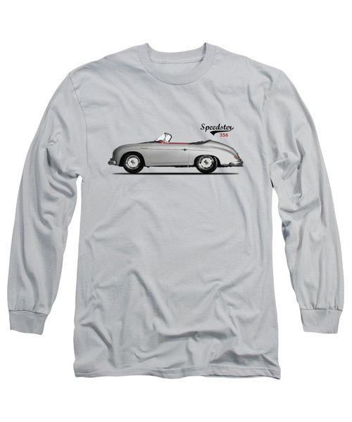 The 356a Speedster Long Sleeve T-Shirt