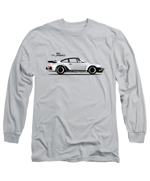 The 911 Turbo 1984 Long Sleeve T-Shirt
