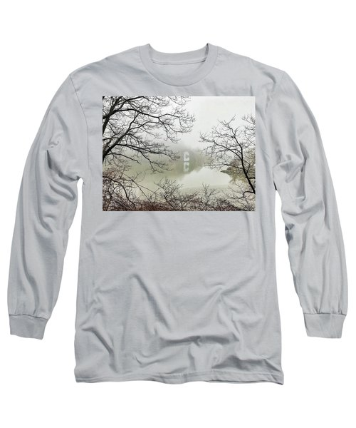 The Big C Long Sleeve T-Shirt