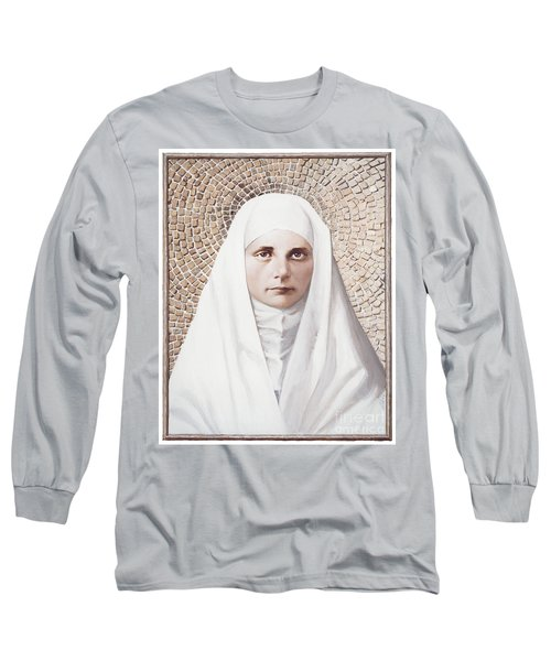 The Blessed Virgin Mary - Lgbvm Long Sleeve T-Shirt