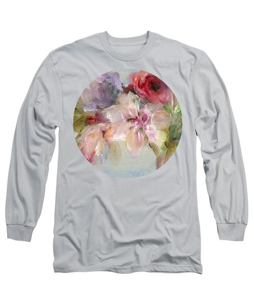 The Bouquet Long Sleeve T-Shirt