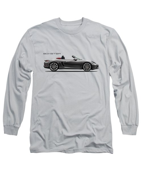 The Boxster Long Sleeve T-Shirt