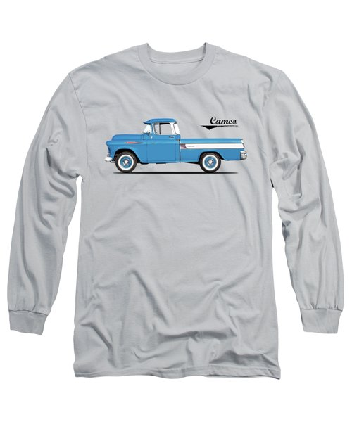 The Cameo Pickup Long Sleeve T-Shirt