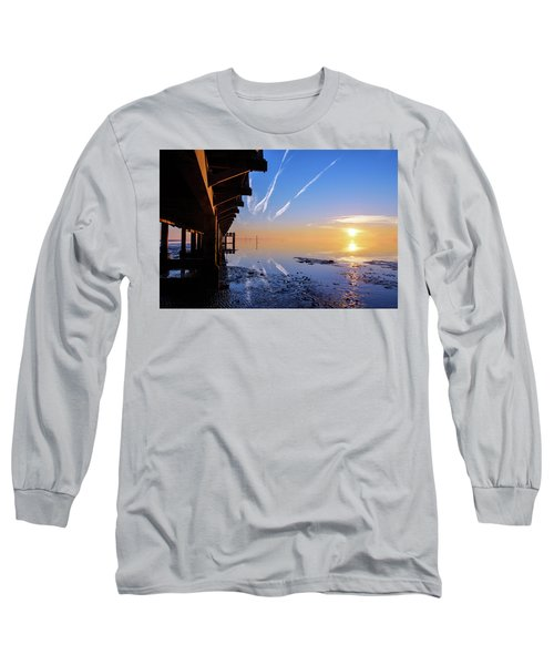 The Chosen Long Sleeve T-Shirt by Thierry Bouriat