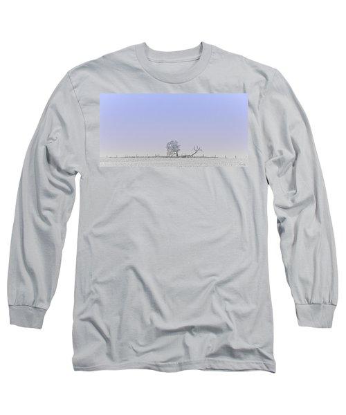 The Distance Between Us Long Sleeve T-Shirt