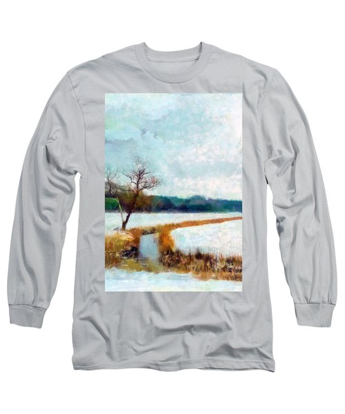 The Dyke Long Sleeve T-Shirt