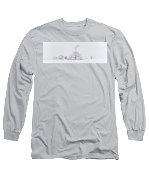 Long Sleeve T-Shirt featuring the photograph The Eldar Tree by Dustin LeFevre