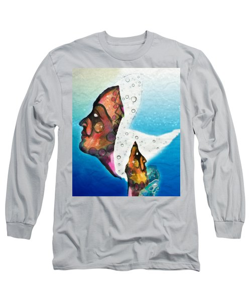 The Fates Chaos Into Hope Long Sleeve T-Shirt