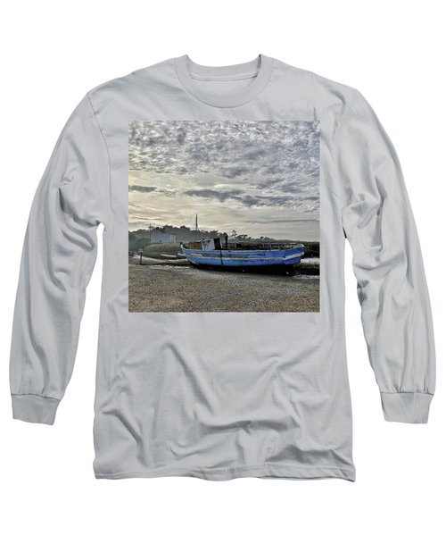 The Fixer-upper, Brancaster Staithe Long Sleeve T-Shirt