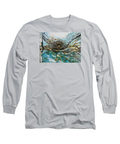 The Golden Nest Long Sleeve T-Shirt