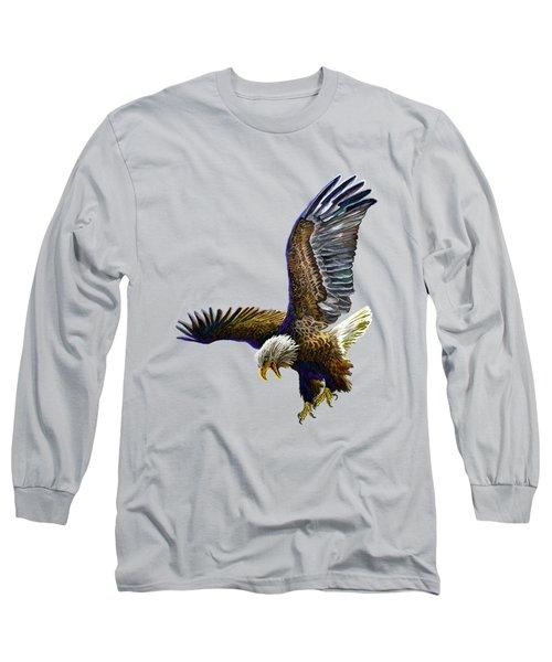The Grand Master Long Sleeve T-Shirt
