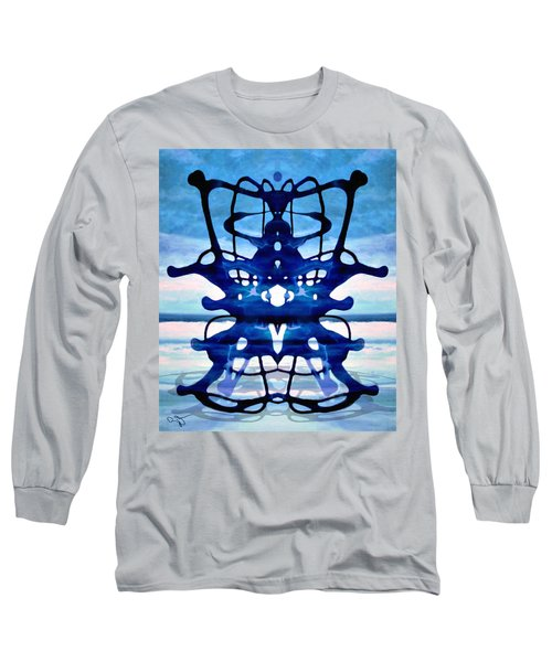 The Hierophant Long Sleeve T-Shirt
