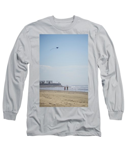 The Kite Fliers Long Sleeve T-Shirt