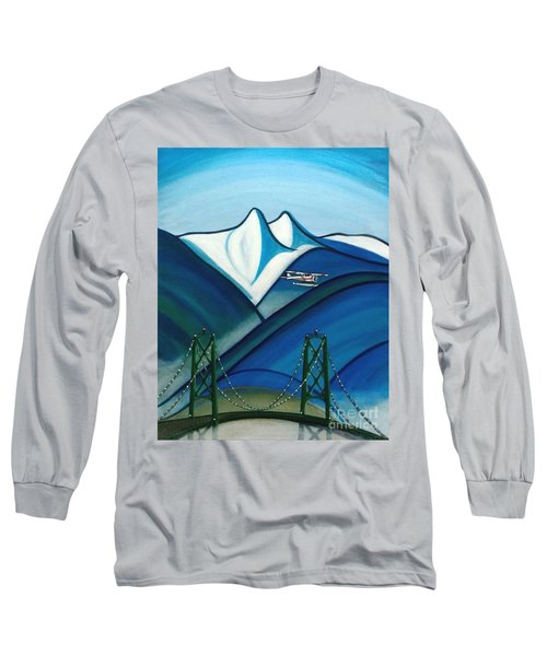 The Lions Long Sleeve T-Shirt