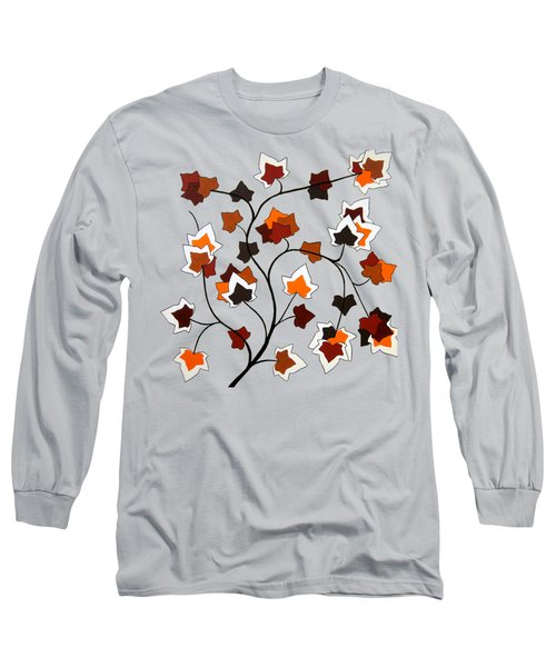 The Magnolia House Rules Remix Long Sleeve T-Shirt by Oliver Johnston