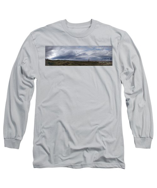 The Main View Long Sleeve T-Shirt