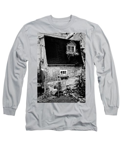 The Nest Long Sleeve T-Shirt