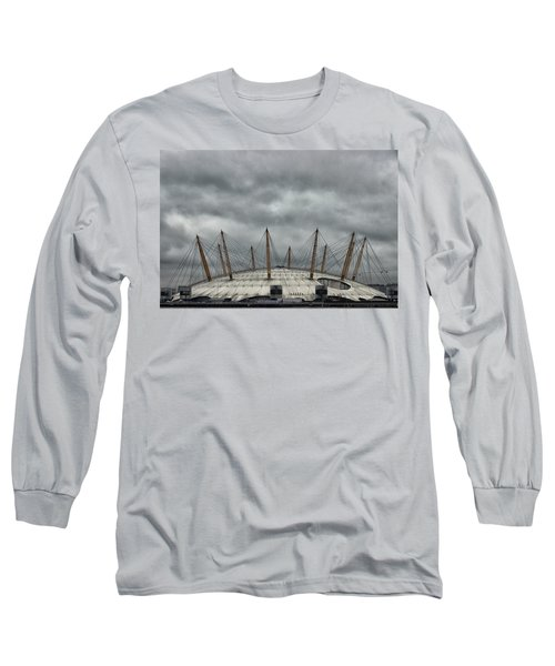 The O2 Arena Long Sleeve T-Shirt